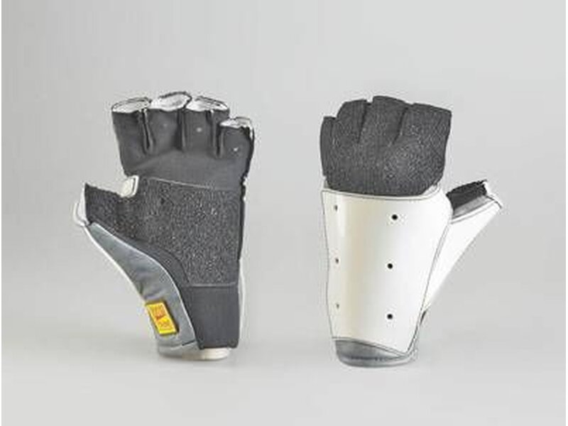 Thune shooting glove Mod. SOLID / GRIPP ohne Finger