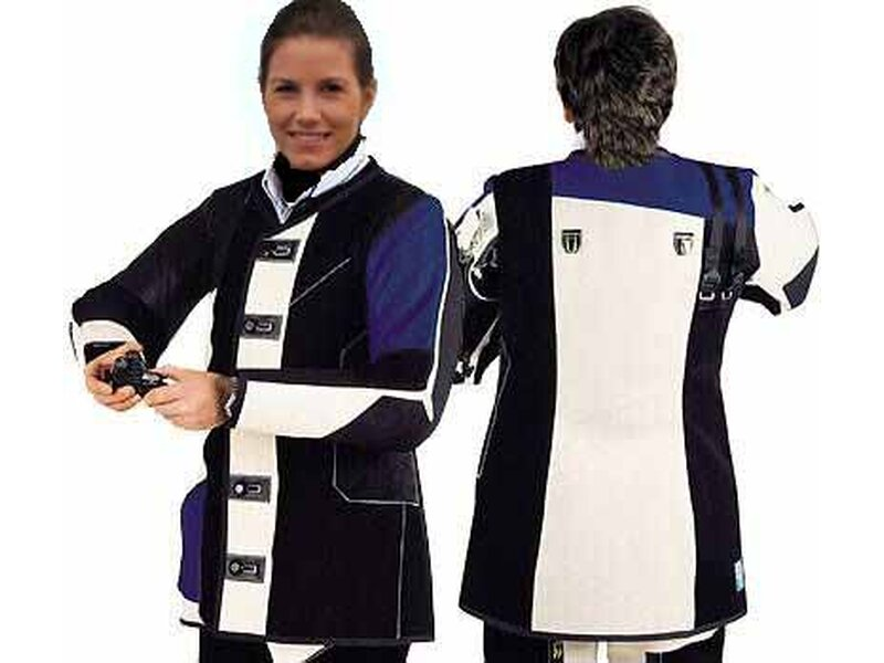ahg-shooting jacket ECONOMY - women