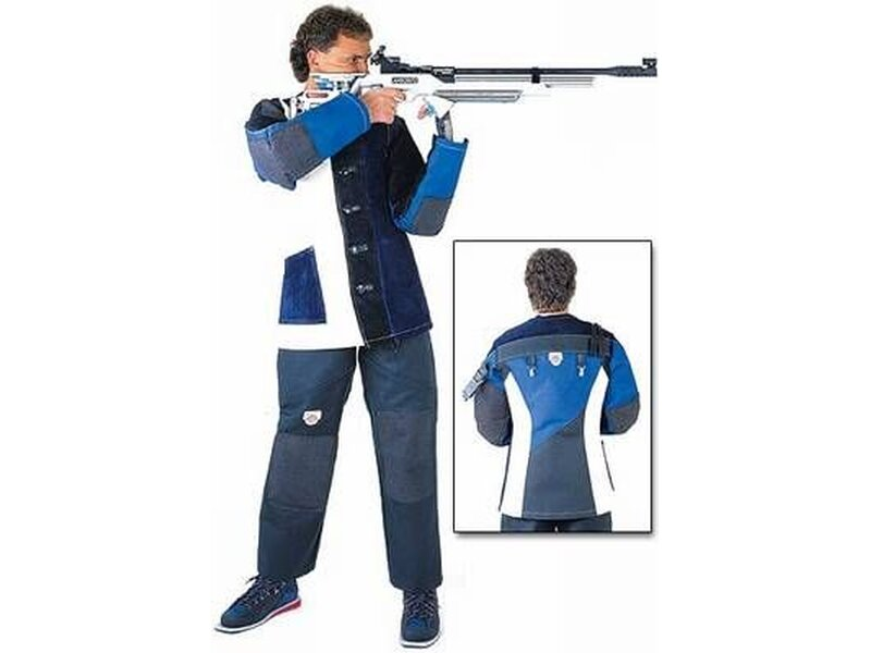 ahg-shooting jacket Standard 165 - junior