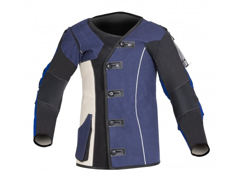 ahg-shooting jacket Standard 165 - women