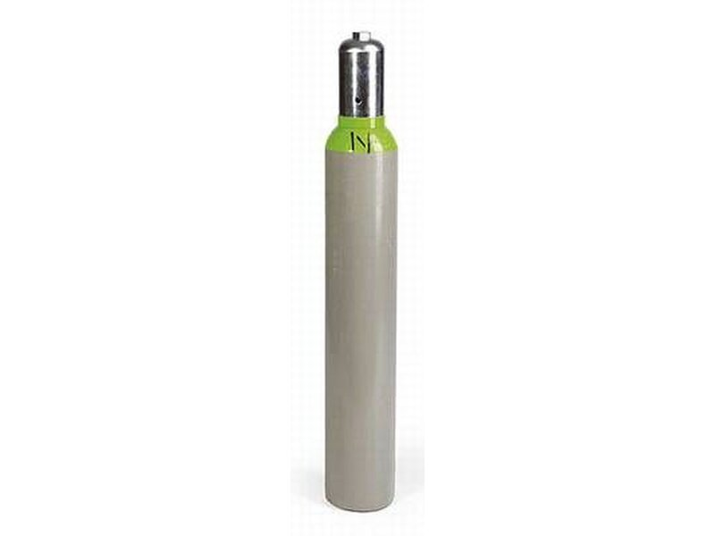 10 l compressed air cylinder