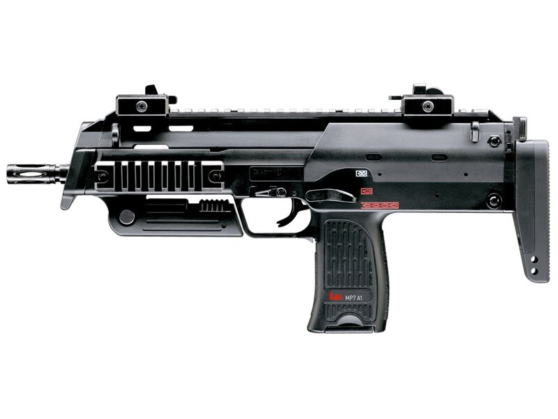 Umarex Heckler & Koch MP7 A1