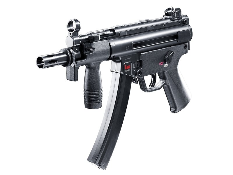 Umarex Heckler & Koch MP5 K