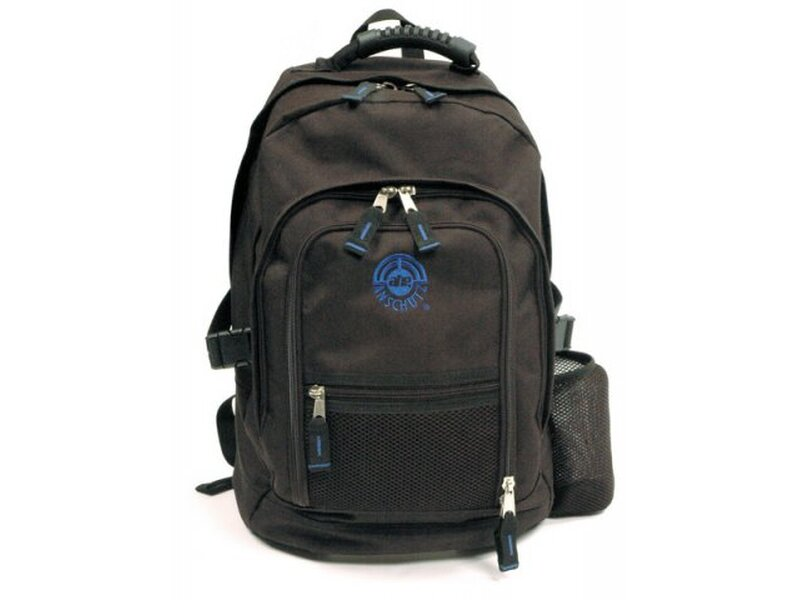 ahg-BACK PACK ALL-IN-ONE (for pistol)
