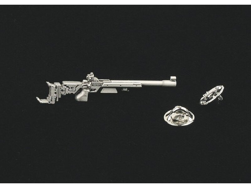 ahg RIFLE-PIN 2313