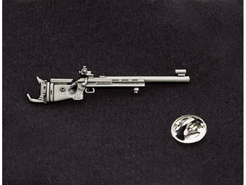ahg RIFLE-PIN 1912