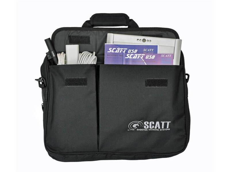 MEC SCATT & Notebook case