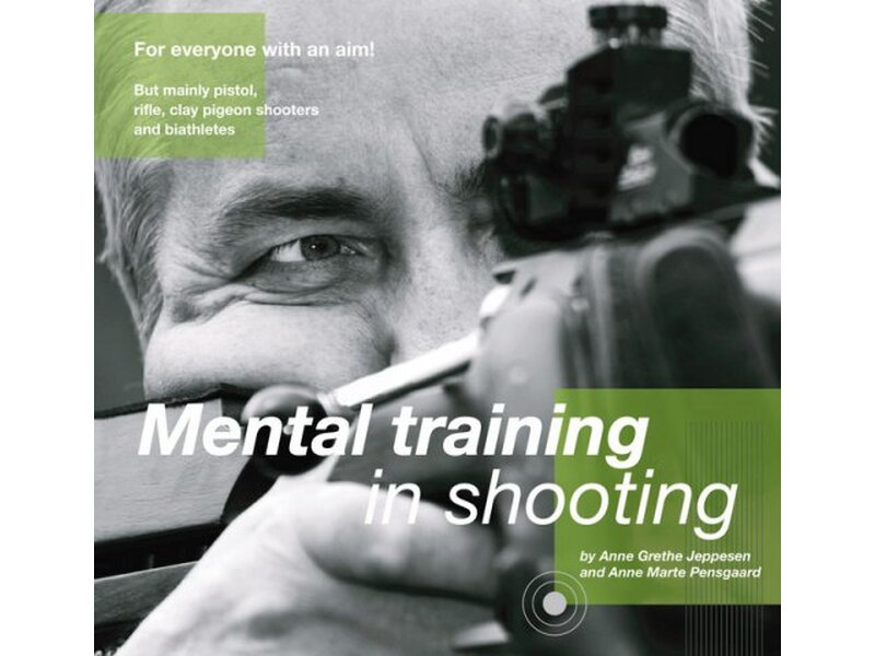 ahg book MENTAL TRAINING IN SHOOTING