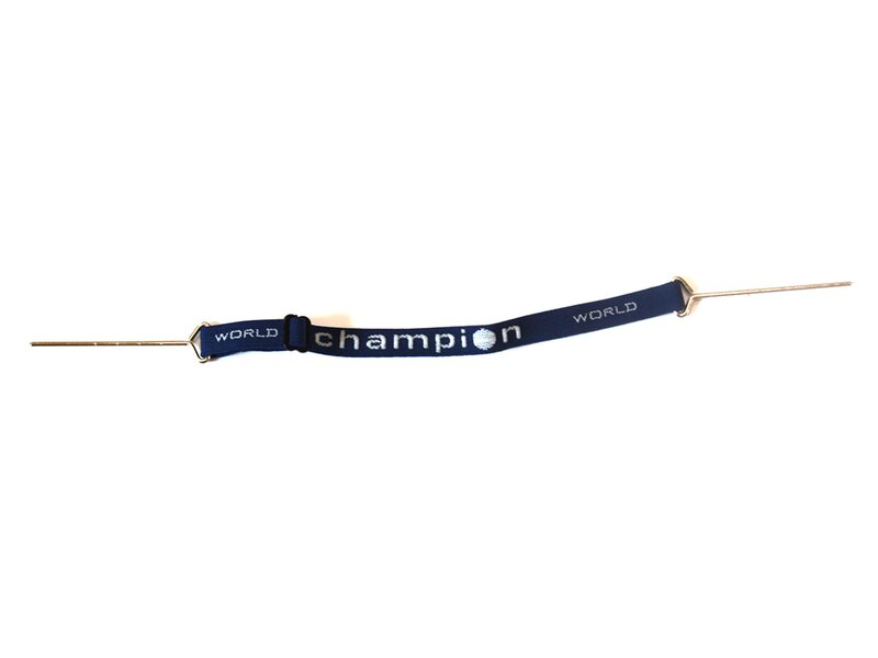 Champion belt clip