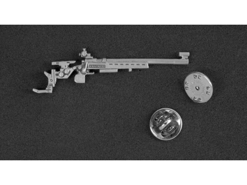 ahg RIFLE-PIN 1918