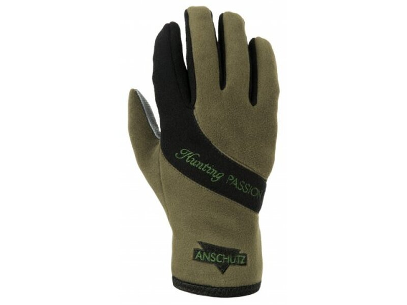 ahg hunting glove No Wind Pro