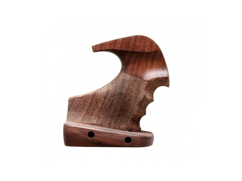 Walther 3D-Walnutgrip for SSP