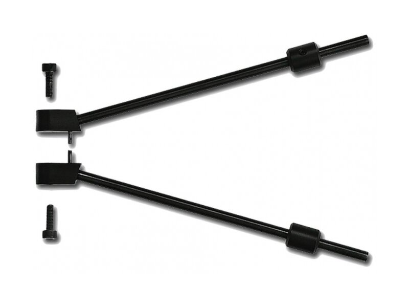 Walther Stabilizer Set complete for FP60, FP500
