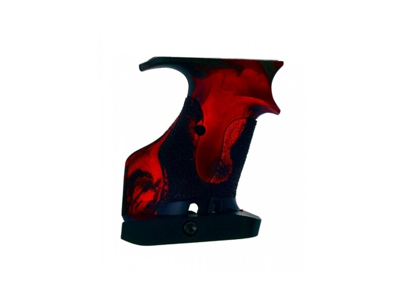 Walther Hi-Grip anatomical red/black for x-esse sport