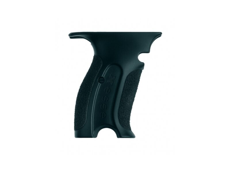 Walther Universal grip right/left, black for x-esse
