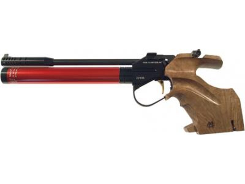 Morini 162EA match air pistol