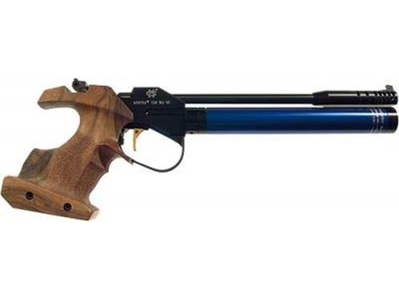 Morini 162M match air pistol