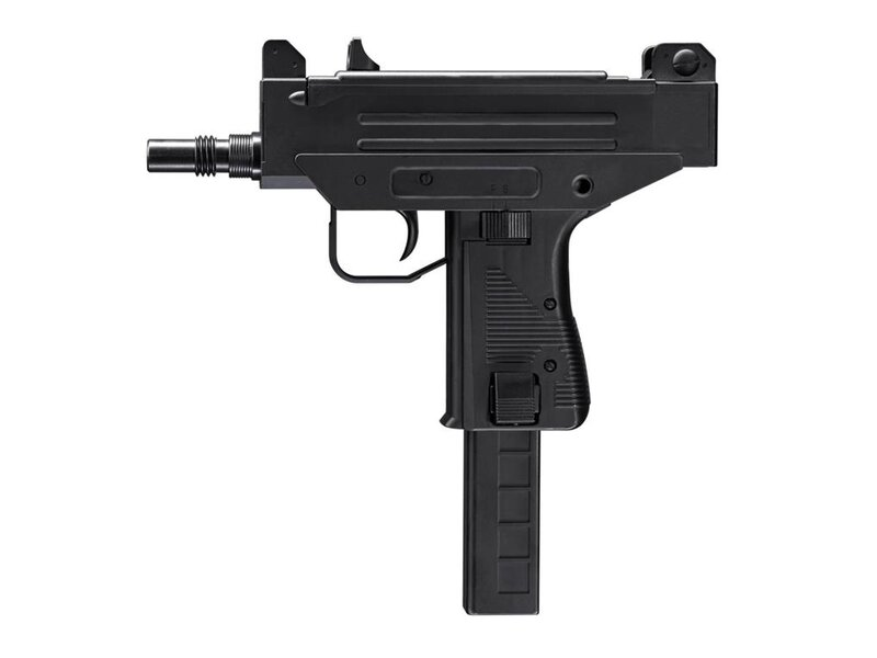 Umarex Combat Zone MP900