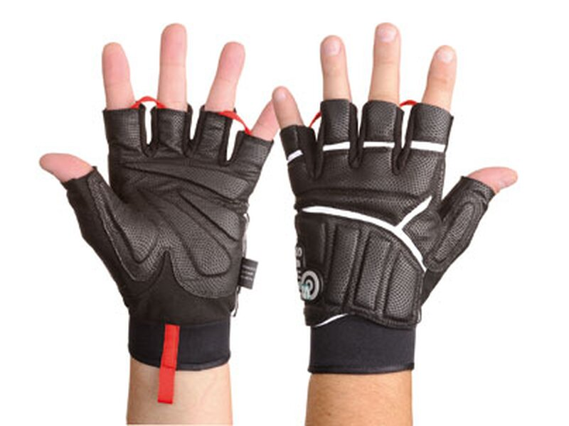 Sauer shooting glove PREMIUM