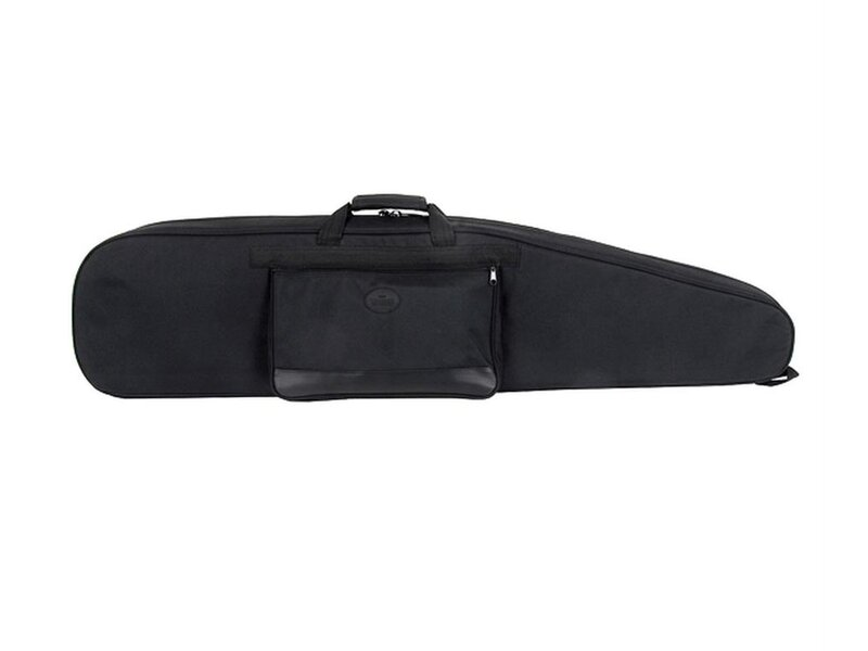 Gun bags/rifle bags series 9011 black