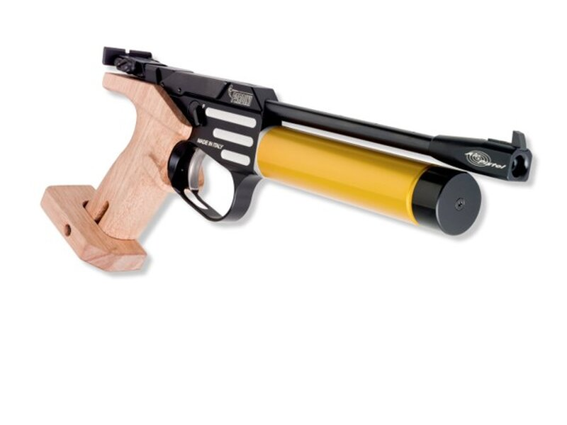 Pardini air pistol Mod. Kid