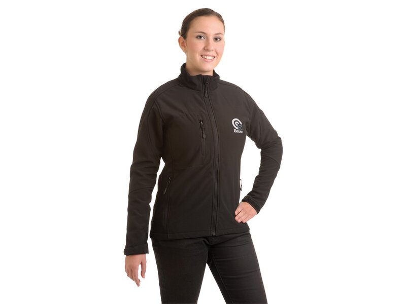 Sauer Softshell-jacket