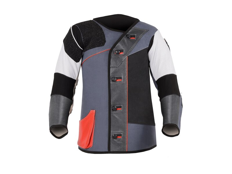 ahg-shooting jacket Match - Women