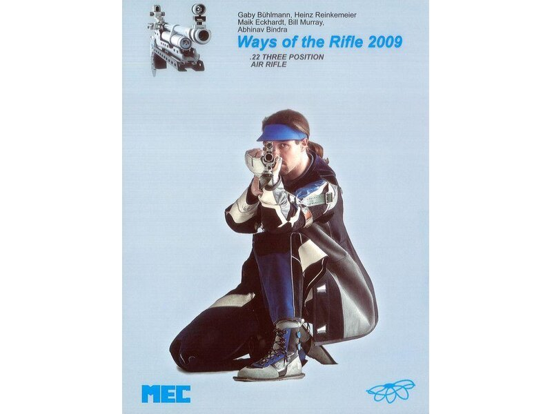 MEC Buch Ways of the rifle 2009
