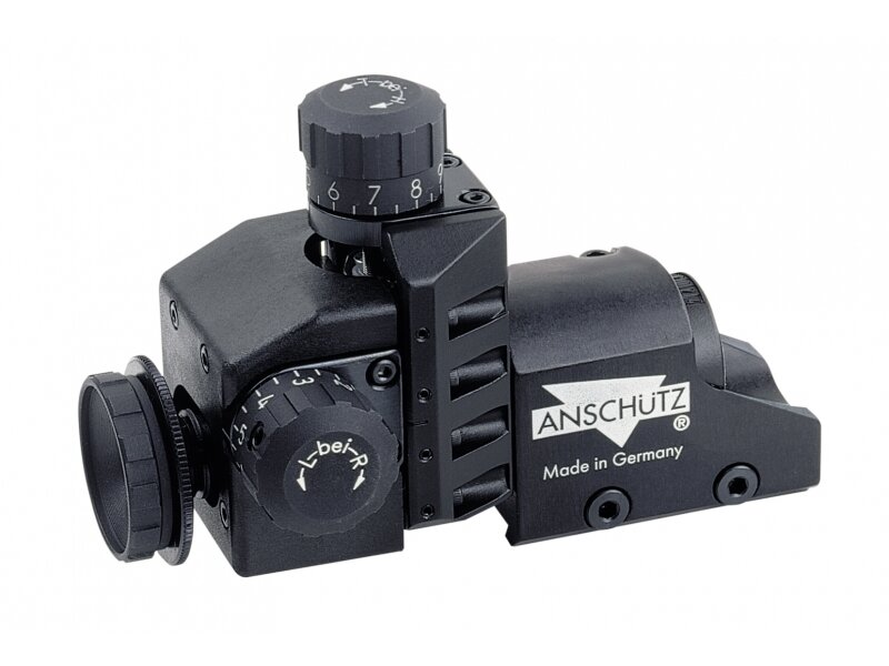 Anschütz Universal micrometer rear sight 7002/20