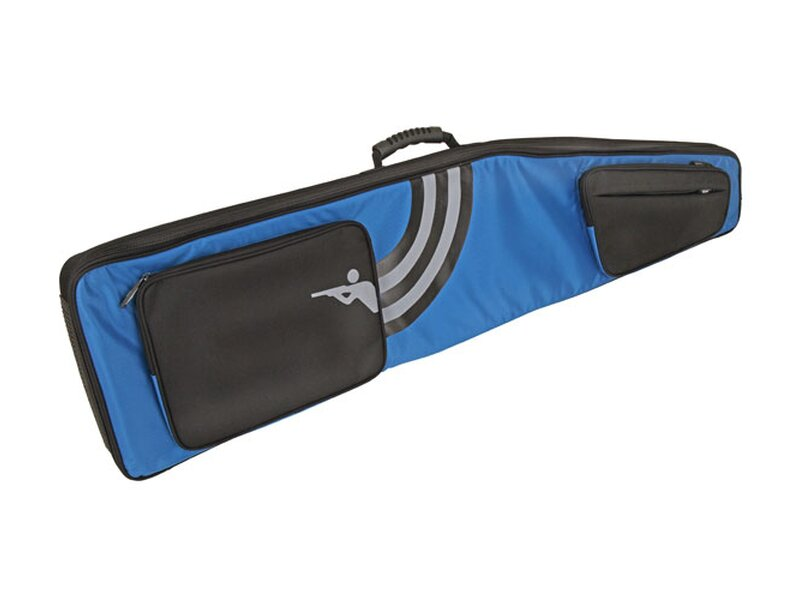 Gun bags/rifle bags series sport 9070 blue