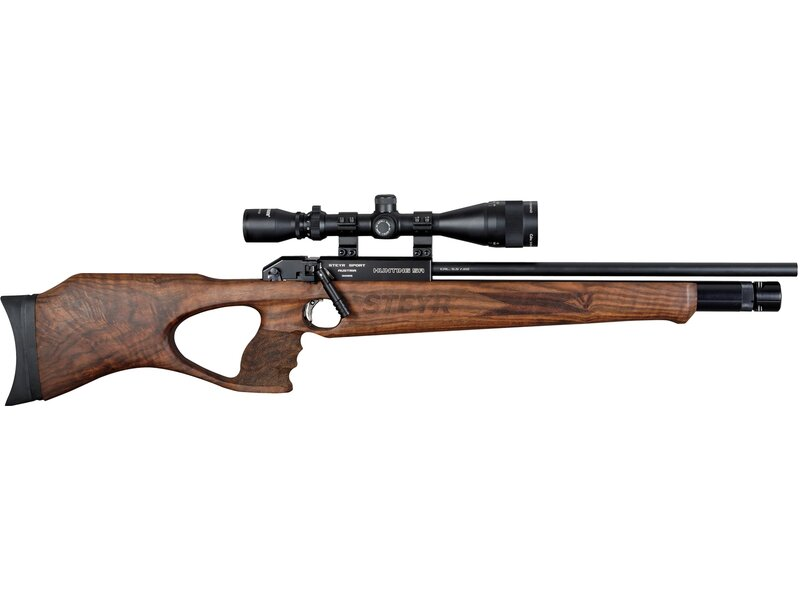 Steyr air rifle Hunting 5 Scout