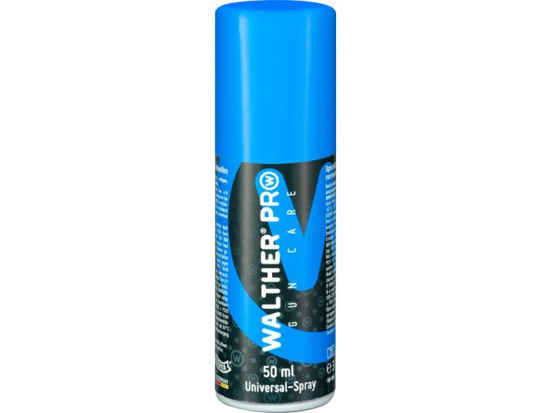 Walther Universal Spray Walther Pro Gun Care 50ml