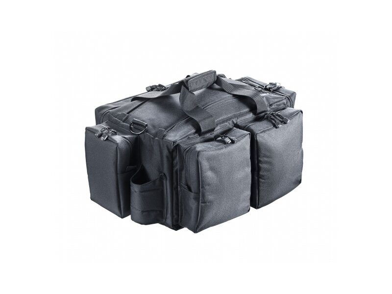 Walther Range Bag for Pistols and Accessories