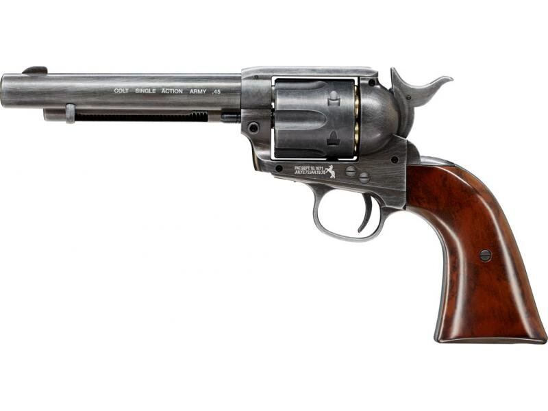 Umarex Colt Single Action Army 45 - Peacemaker