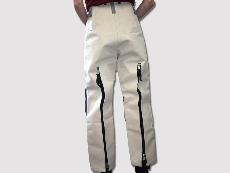 Buinger shooting pants model MiniBui 2