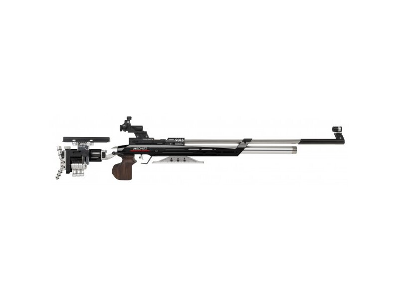 Anschütz air rifle 9015 Precise