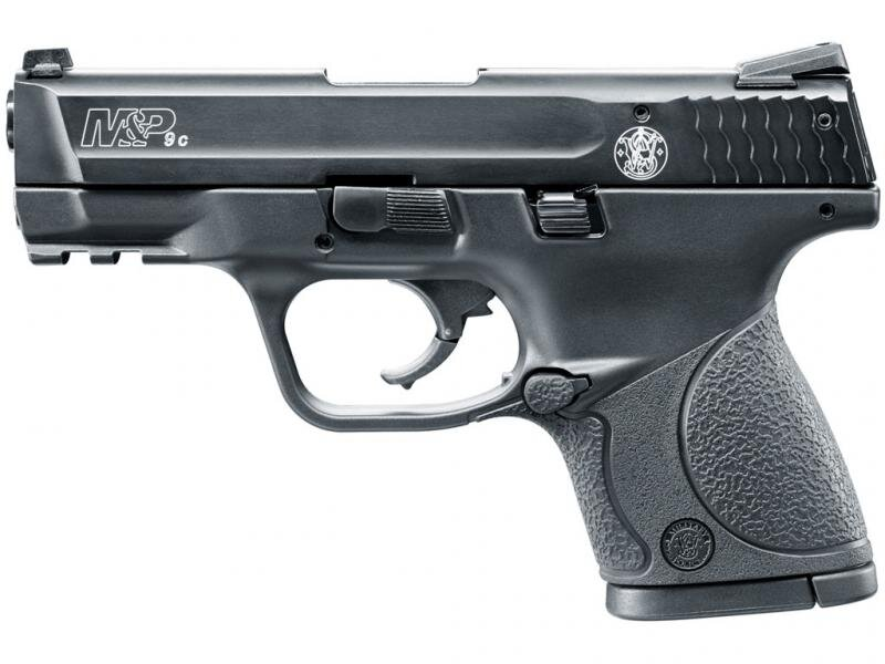 Umarex Smith & Wesson M&P 9c
