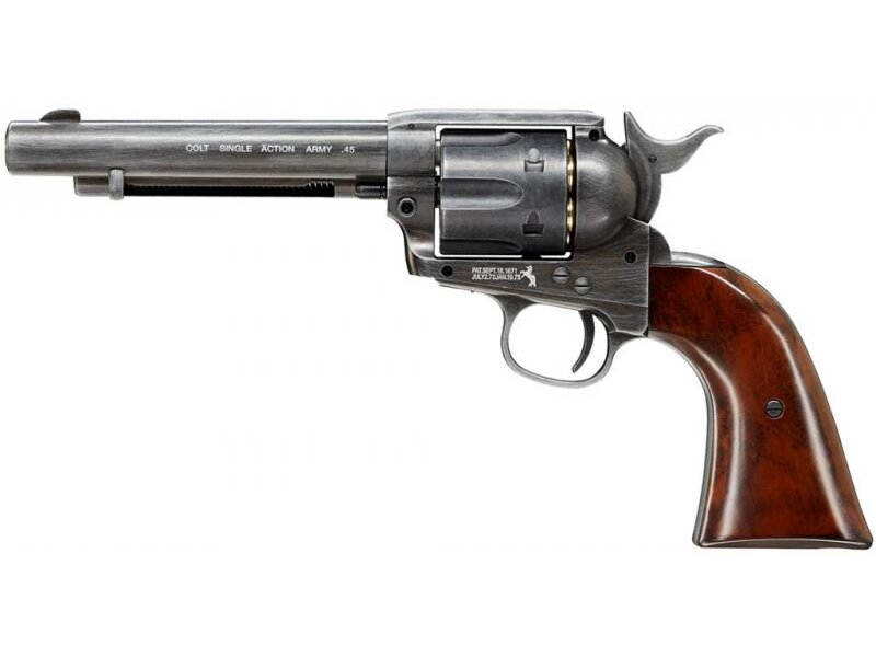 Umarex Colt Single Action Army .45-5.5 - Peacemaker