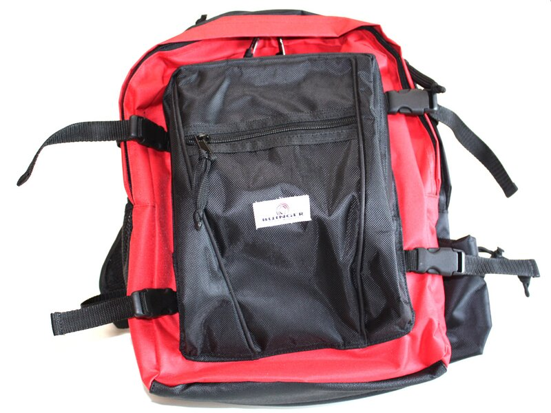 Buinger BACK PACK