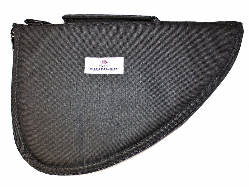 Buinger Air Pistol Bag