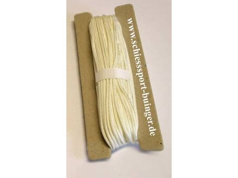 30m carrying rope (Terylene-thermofixiert) for 15m...