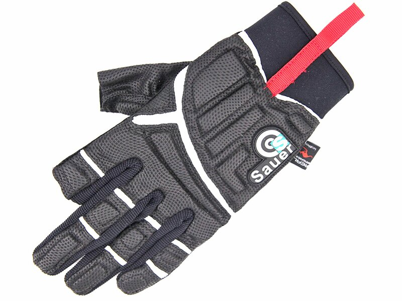 Sauer shooting glove Premium Load