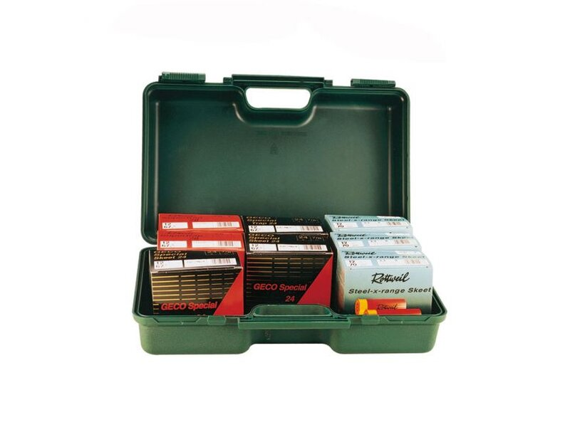 Fritzmann cartridge case