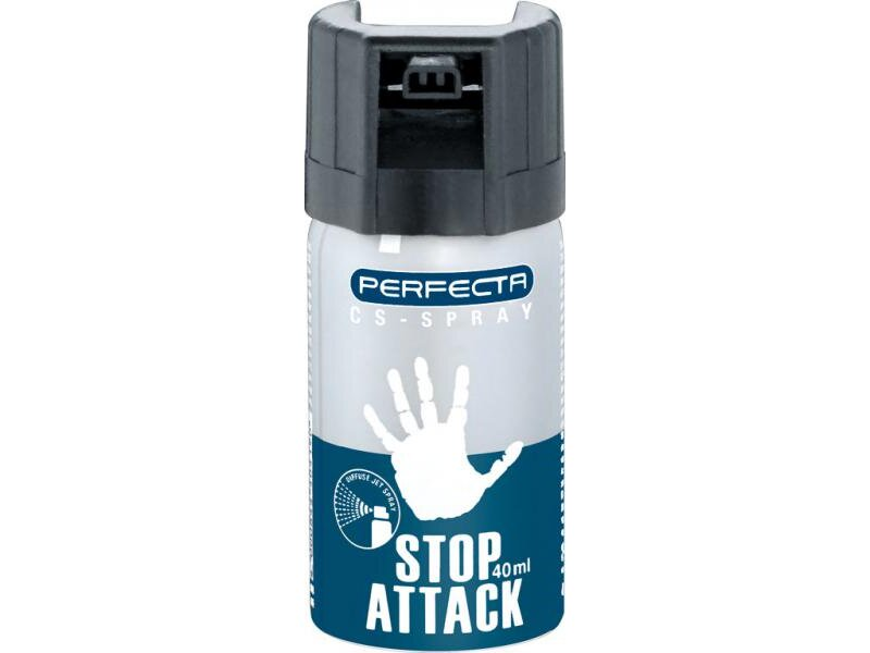 Perfecta Stop Attack CS Spray 40 ml