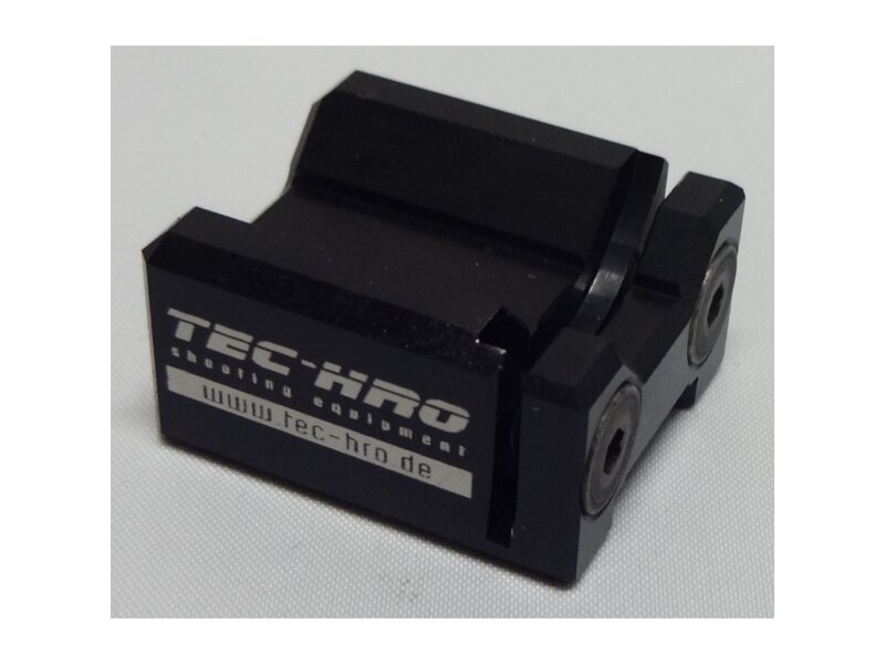TEC-HRO clear sight (without front-sight-insert)