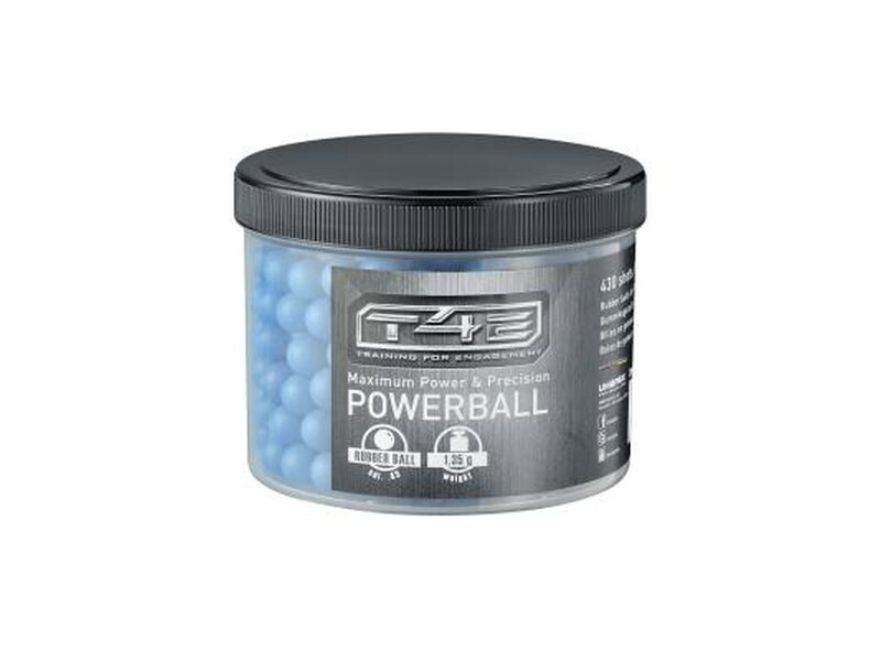 Umarex T4E Powerballs Munition