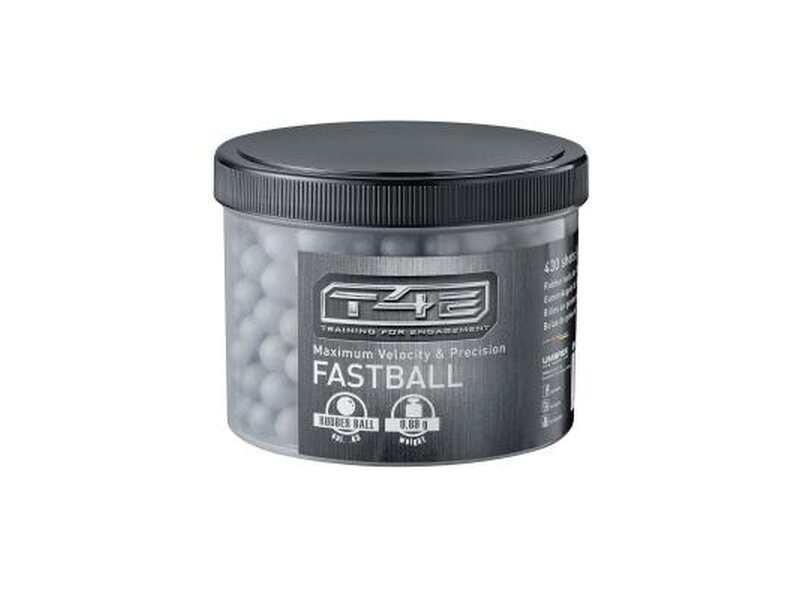 Umarex T4E Fastballs Munition
