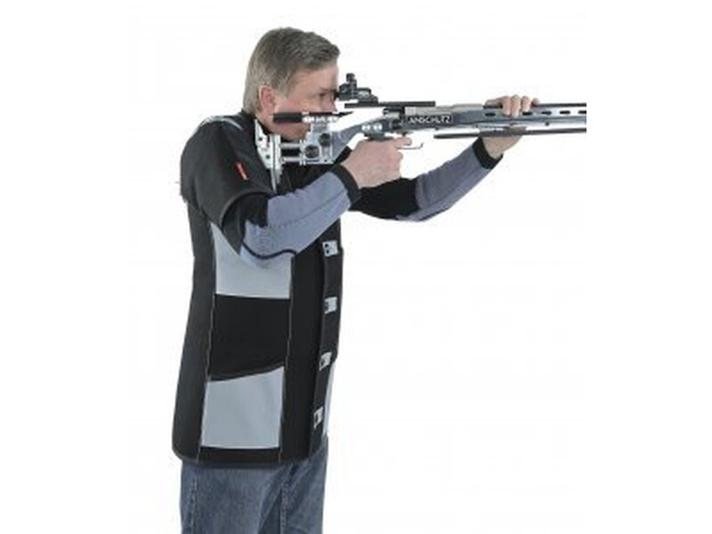 ahg-shooting jacket bench rest Super Match - Men