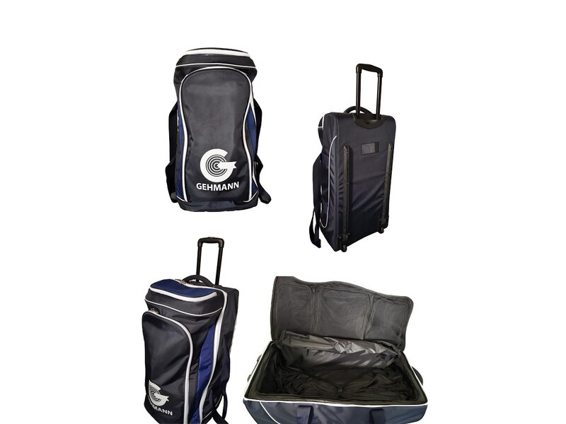 Gehmann Roller wheel carry bag