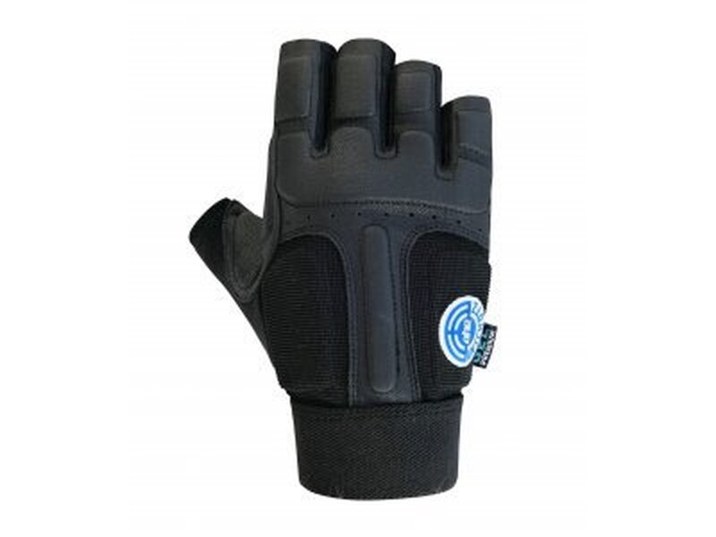 ahg-Supporting Glove Contact Gel